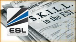 S.K.I.L.L. in the ESL – Issue 1