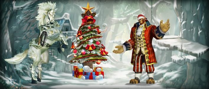 Decemberi különlegességek a GoA tárgyboltban