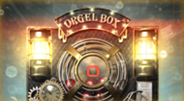 Attention weapon nuts: this is the Orgelbox