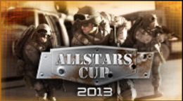 Watch the Final of the S.K.I.L.L. Allstar Cup 2013 - LIVE!