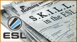 S.K.I.L.L. in the ESL – Issue 7