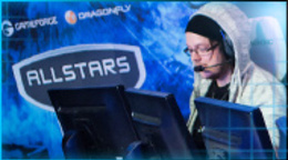 Revive os destaques da Allstars Cup 2014!